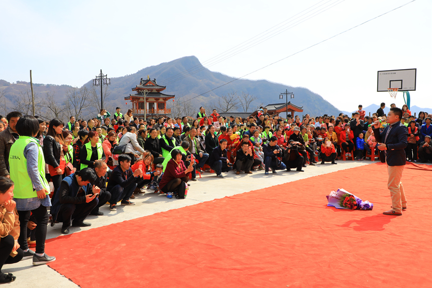 白河县兴达文化旅游开发有限公司简介